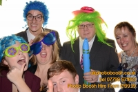 Sefton Wedding Photo Booth Hire-39