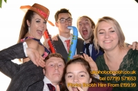 Sefton Wedding Photo Booth Hire-45