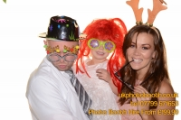 Sefton Wedding Photo Booth Hire-9