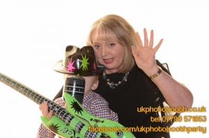 Leah 21st Birthday Party Photo Booth Hire-19