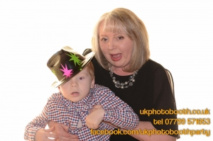 Leah 21st Birthday Party Photo Booth Hire-21