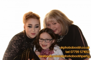 Leah 21st Birthday Party Photo Booth Hire-3
