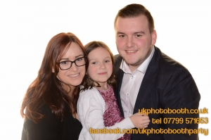 Leah 21st Birthday Party Photo Booth Hire-36