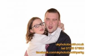 Leah 21st Birthday Party Photo Booth Hire-42