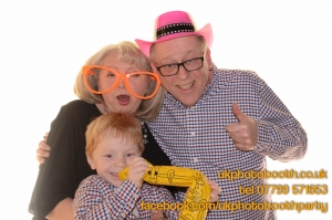 Leah 21st Birthday Party Photo Booth Hire-49