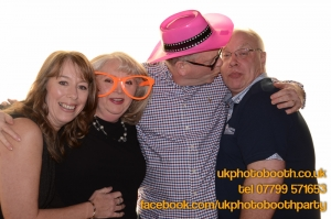 Leah 21st Birthday Party Photo Booth Hire-50