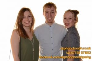 Leah 21st Birthday Party Photo Booth Hire-8