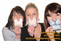 Poppies Xmas Party 2016 Photo Booth Hire-18