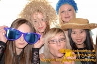 Poppies Xmas Party 2016 Photo Booth Hire-19