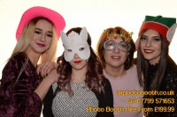 Photo Booth Hire Warrington-10