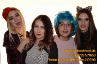 Photo Booth Hire Warrington-12