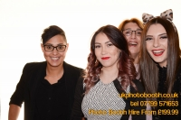 Photo Booth Hire Warrington-13