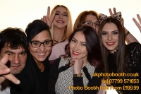 Photo Booth Hire Warrington-14