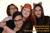 Photo Booth Hire Warrington-18