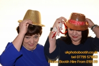 Photo Booth Hire Warrington-2