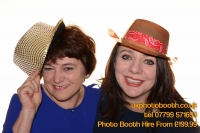 Photo Booth Hire Warrington-3