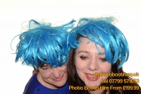 Photo Booth Hire Warrington-6