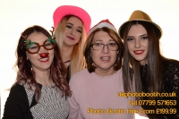 Photo Booth Hire Warrington-7