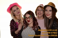 Photo Booth Hire Warrington-8