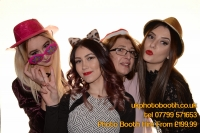 Photo Booth Hire Warrington-9