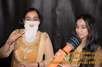 Ramada Park Hall Wolverhampton Photo Booth Hire - 10th April 2017-100