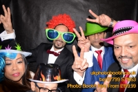 Ramada Park Hall Wolverhampton Photo Booth Hire - 10th April 2017-32