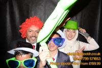 Ramada Park Hall Wolverhampton Photo Booth Hire - 10th April 2017-37