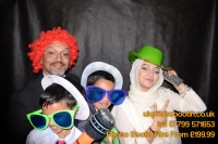 Ramada Park Hall Wolverhampton Photo Booth Hire - 10th April 2017-39