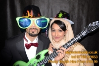 Ramada Park Hall Wolverhampton Photo Booth Hire - 10th April 2017-45