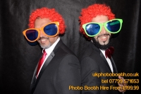 Ramada Park Hall Wolverhampton Photo Booth Hire - 10th April 2017-5