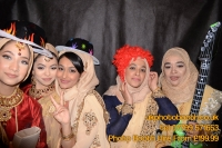 Ramada Park Hall Wolverhampton Photo Booth Hire - 10th April 2017-63