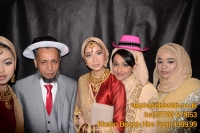 Ramada Park Hall Wolverhampton Photo Booth Hire - 10th April 2017-79