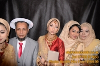 Ramada Park Hall Wolverhampton Photo Booth Hire - 10th April 2017-81