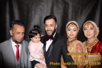 Ramada Park Hall Wolverhampton Photo Booth Hire - 10th April 2017-88