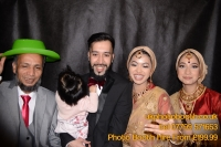 Ramada Park Hall Wolverhampton Photo Booth Hire - 10th April 2017-90