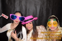 Ramada Park Hall Wolverhampton Photo Booth Hire - 10th April 2017-21