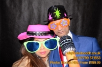 Ramada Park Hall Wolverhampton Photo Booth Hire - 10th April 2017-25