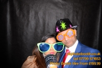Ramada Park Hall Wolverhampton Photo Booth Hire - 10th April 2017-26