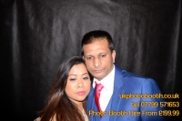 Ramada Park Hall Wolverhampton Photo Booth Hire - 10th April 2017-27