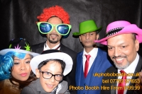 Ramada Park Hall Wolverhampton Photo Booth Hire - 10th April 2017-31