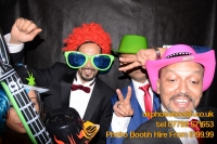 Ramada Park Hall Wolverhampton Photo Booth Hire - 10th April 2017-33