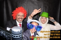 Ramada Park Hall Wolverhampton Photo Booth Hire - 10th April 2017-38