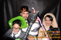 Ramada Park Hall Wolverhampton Photo Booth Hire - 10th April 2017-42