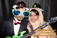 Ramada Park Hall Wolverhampton Photo Booth Hire - 10th April 2017-44