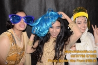 Ramada Park Hall Wolverhampton Photo Booth Hire - 10th April 2017-48