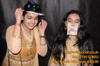 Ramada Park Hall Wolverhampton Photo Booth Hire - 10th April 2017-51