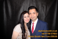 Ramada Park Hall Wolverhampton Photo Booth Hire - 10th April 2017-76