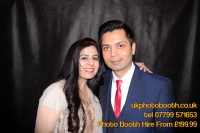 Ramada Park Hall Wolverhampton Photo Booth Hire - 10th April 2017-77