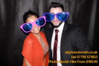 Ramada Park Hall Wolverhampton Photo Booth Hire - 10th April 2017-93