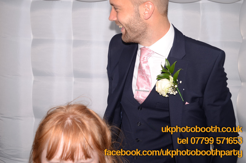 Photo Booth Hire Ringwood Hall-1